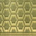 職人織畳表(柄織)