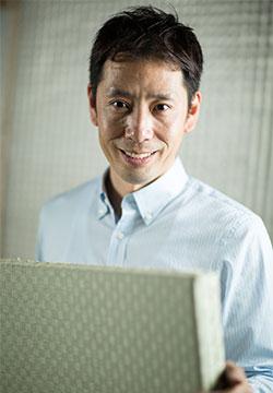 六代目 合田学